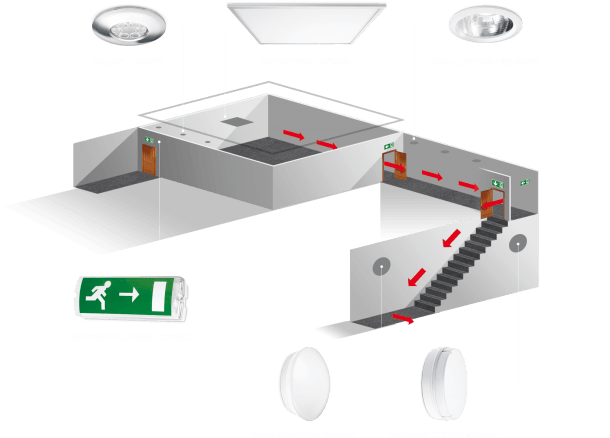 non maintained emergency lighting wiring diagram \u2013 best diagramnon maintained emergency lighting wiring diagram