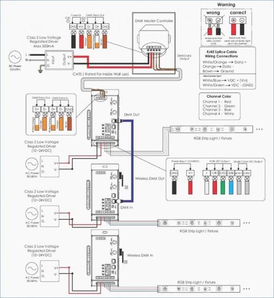Pac Wiring Diagram