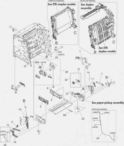 Ten Secrets About Hp Designjet 11 Parts