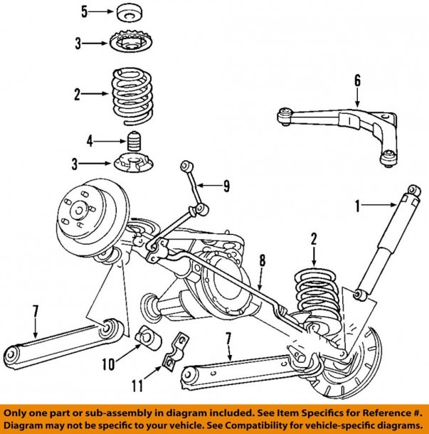 Jeep Chrysler Oem 99