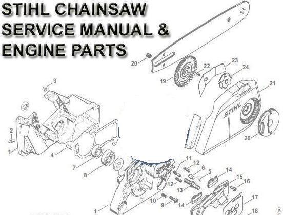 Parts Manual On Stihl Km130r Instruction Manuals Stihl Usa