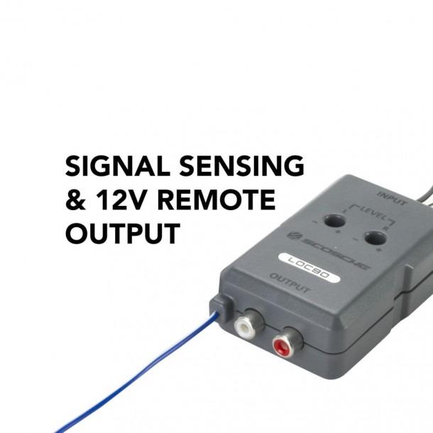 Scosche Line Out Converter Wiring Diagram