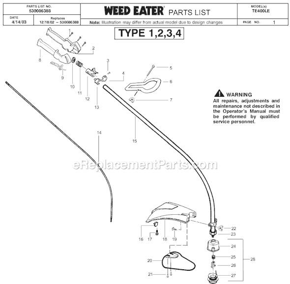 Stihl Fc 75 Parts Manual