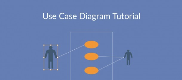 Use Case Diagram Tutorial ( Guide With Examples )