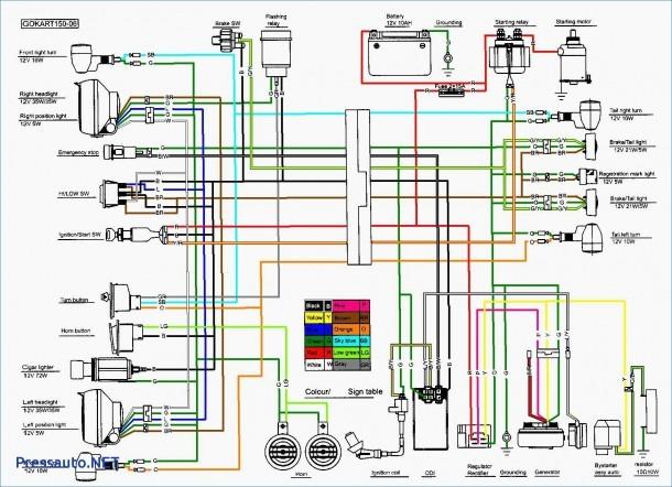 Motor Control Wiring Schematics