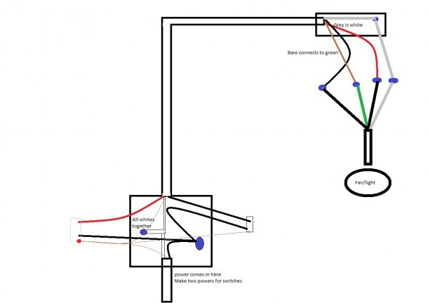Wire Pull Switch Diagram Of 4
