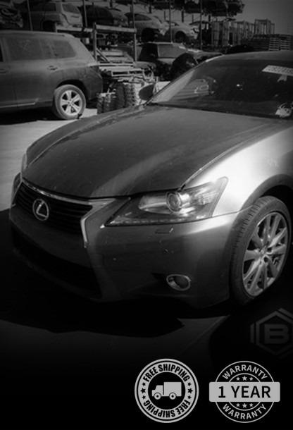 Used Lexus Gs 350 Parts