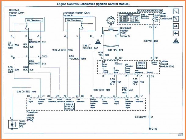 2002 Pontiac Grand Prix Radio Wiring Diagram