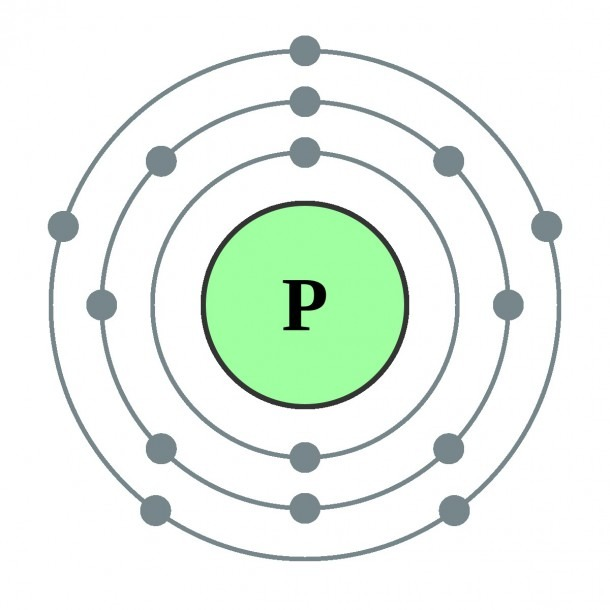 1200px Electron Shell 015 Phosphorus No Label Svg In Calcium Bohr
