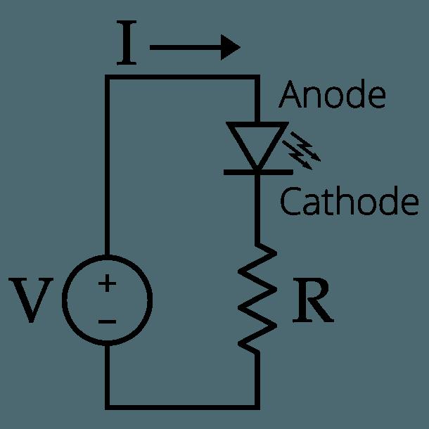 Led Schematic Diagram