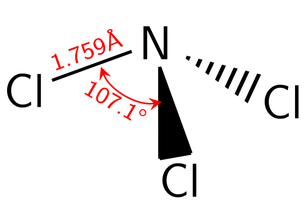 Nitrogen Trichloride