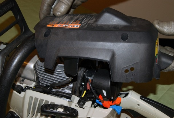 How To Replace Chainsaw Fuel Lines