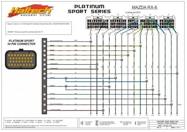 Rx 8 Engine Diagram