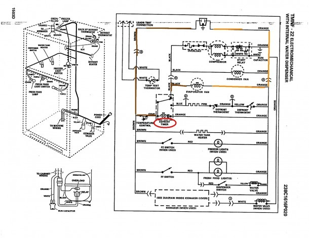 Wiring Diagram Ge Profile