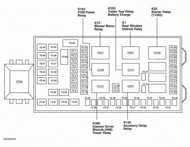 2006 Mack Truck Wiring Diagrams