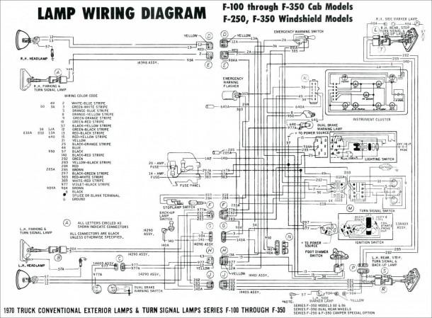 2005 Taurus Fuel Pump Wiring Diagram
