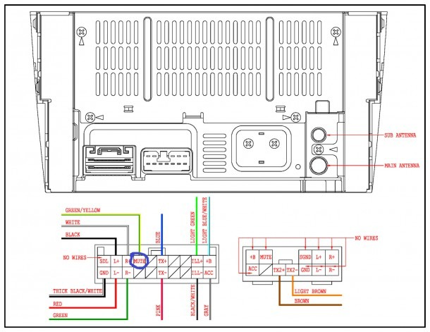 Lexus Gs400 Wiring Diagram