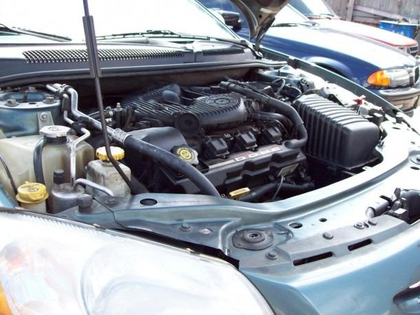 2004 Kia 2 7 Engine Diagrams