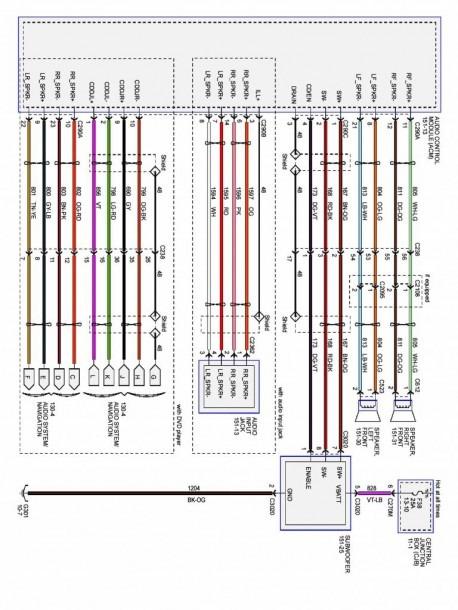 Pt Cruiser Wiring Diagram