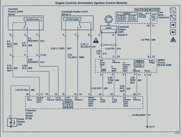98 Grand Prix Engine Diagram