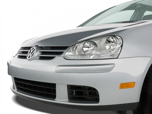2007 Vw Rabbit Review