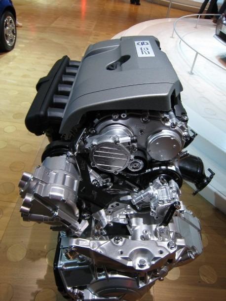 2008 Volvo Xc90 Serpentine Belt Replacement
