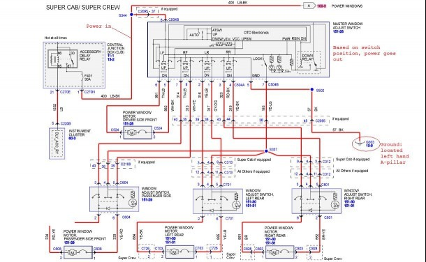 ford fusion radio wiring diagram 2007 ford fusion radio wiring diagram 2007 ford fusion wiring diagram #11