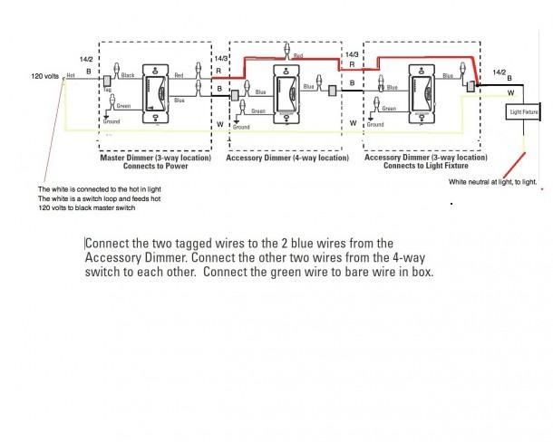 O4 C10 Wire Diagram Leviton