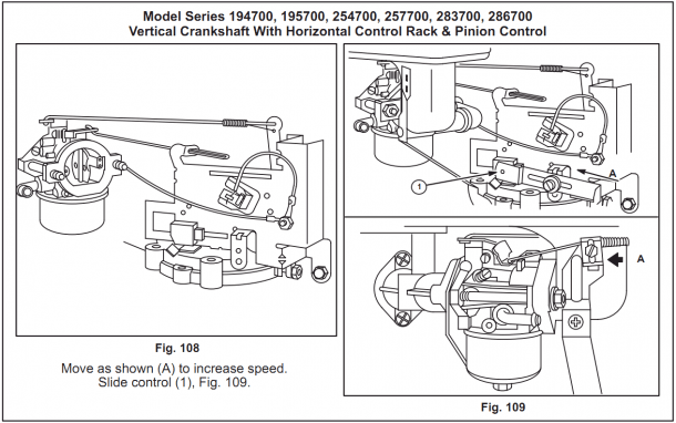 11 Hp Briggs And Stratton Engine Wiring Diagram
