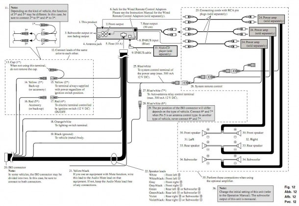diagram pioneer deh p2000 wiring diagram colors full