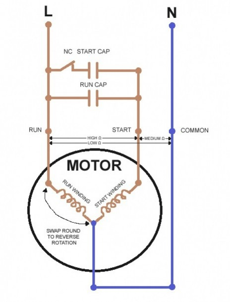 208v Light Wiring Diagram