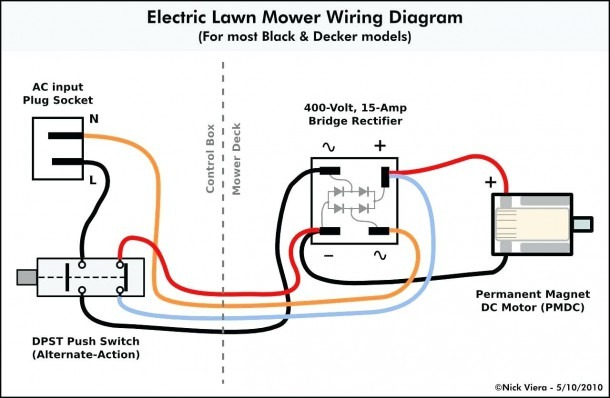 Two Speed Motor Wiring Diagram from www.mikrora.com