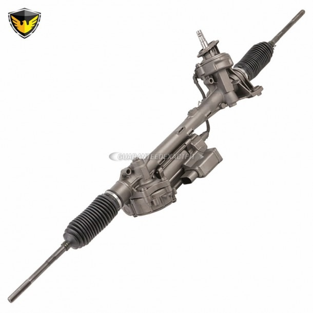 Volkswagen Rabbit Electric Power Steering Rack Parts, View Online