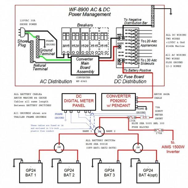 Geh 5886 Wiring Diagram