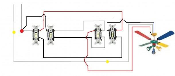 4 Sd Switch Wiring Diagram
