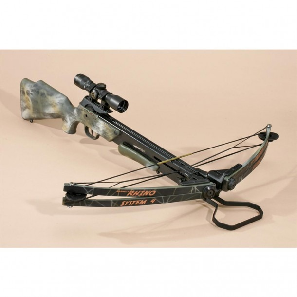 Barnett® Rhino Sport Magnum Crossbow