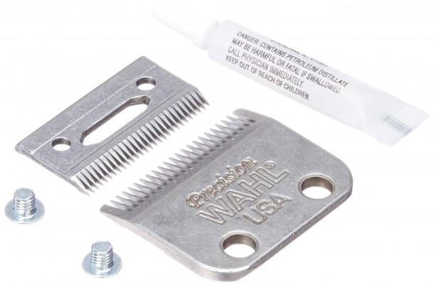 Amazon Com  Wahl Professional Precision 2 Hold Clipper Blade  1045