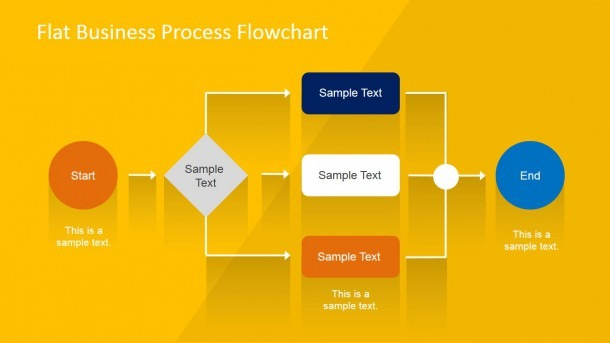 Process Workflow Powerpoint Presentation
