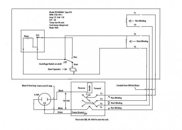 Ge Furnace Wiring Diagram