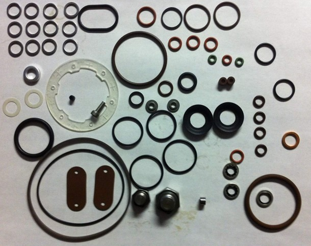 Amazon Com   Dieselitems Aftermarket Kit Replaces 24371 Stanadyne