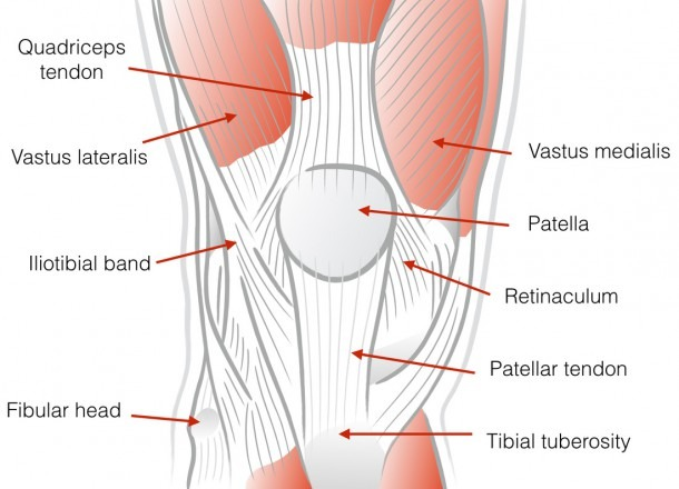 Soft Tissue Knee Patient Information