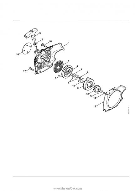 Stihl Ms 211 C