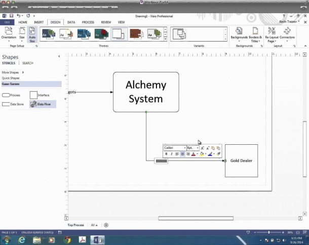 Context Diagram Generator Online Wiring Services • Application