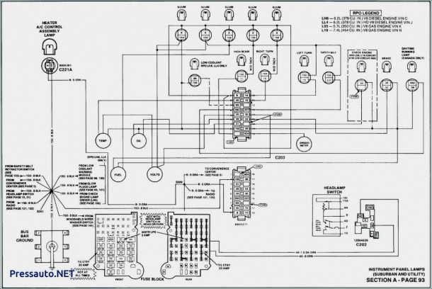Atwood Wiring Diagram