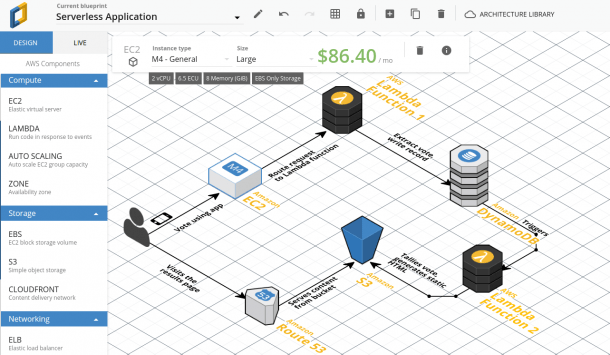 Cloudcraft – Draw Aws Diagrams