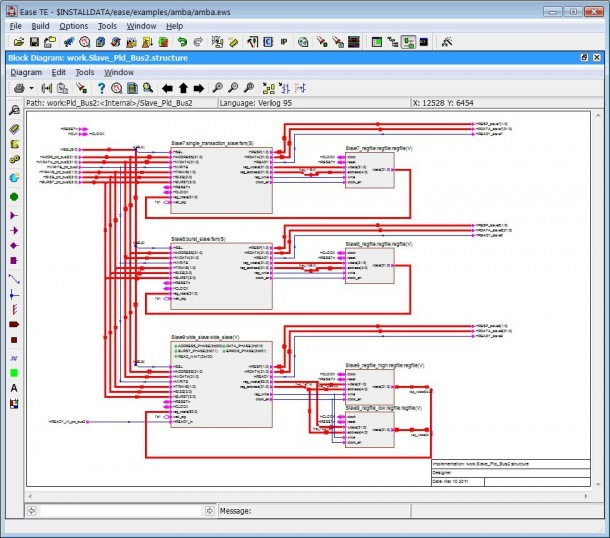 Block Diagram Creator