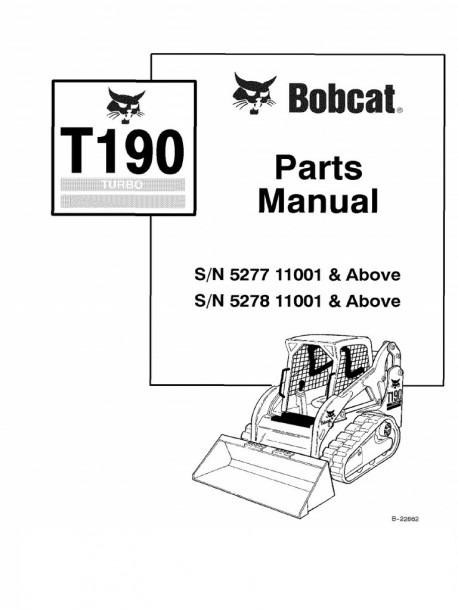 Luxury Bobcat T190 Wiring Diagram – Brittartdesign Us