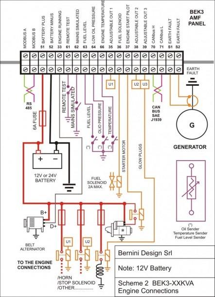 Calamp G1000 Wiring Diagram on