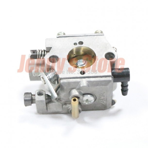 Carburetor Carb For Stihl Chainsaw 024 026 Ms240 Ms260 New Replace