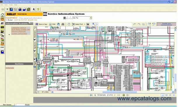 Cat 3406 Ecm Wiring Diagram Caterpillar 3406e C7 1 Engines For